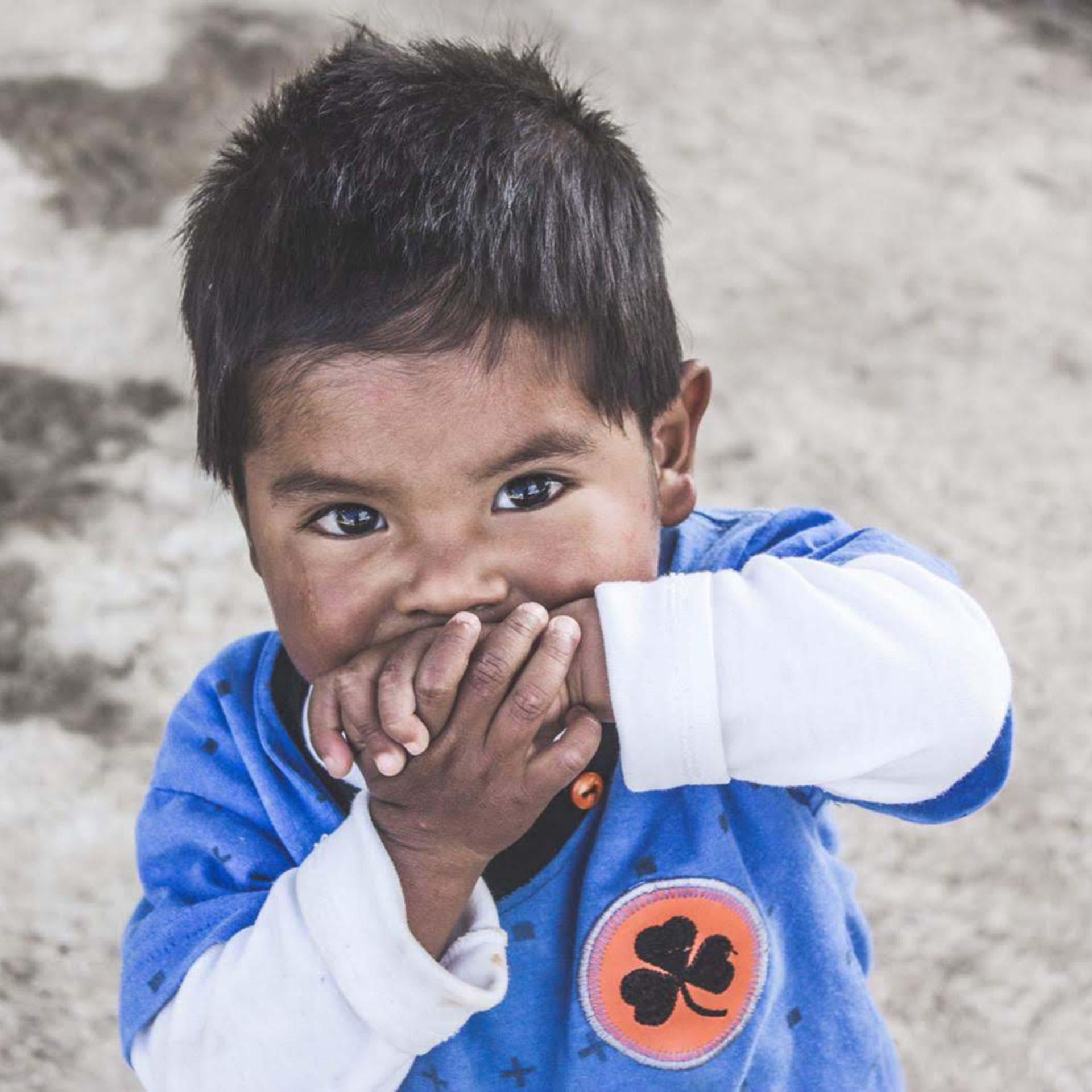 Nutre a un Niño, A.C.